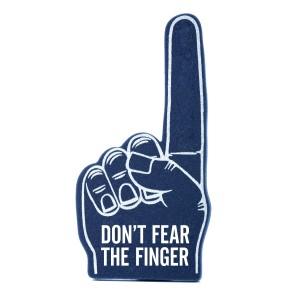 DFTF-Foam-Finger