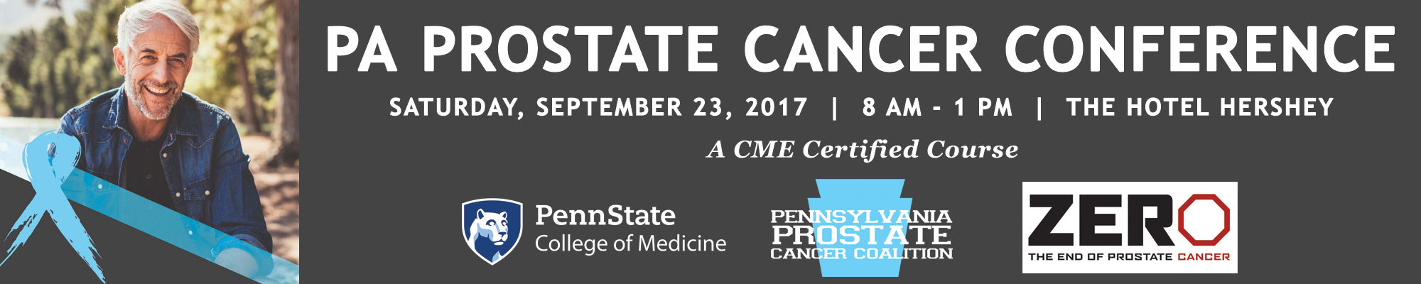 PA Prostate Cancer Conference